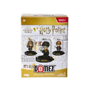 Harry Potter DOMEZ Collectible Figure Series 1 Assorted