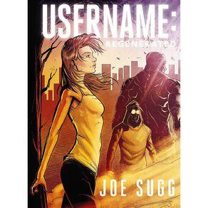 Username #2 Regenerated by Joe Sugg