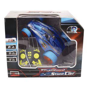 Radio Controlled Stunt Car