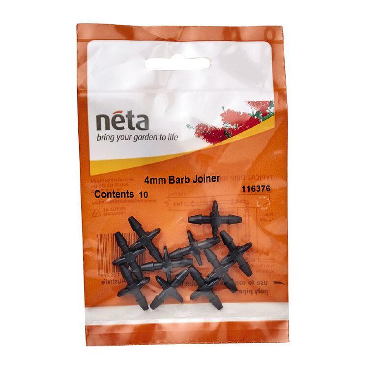 Neta Barb Joiner 10 Pack 4mm, , hi-res