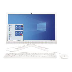HP All-In-One Desktop - 21-B0103A