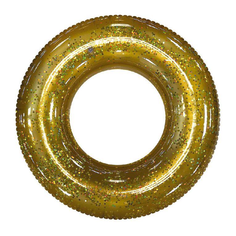 Irridescent Swim Ring, , hi-res