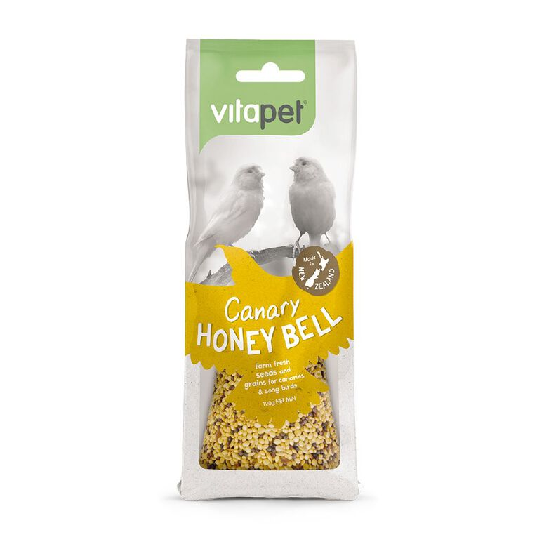 Vitapet Honeybell Canary, , hi-res