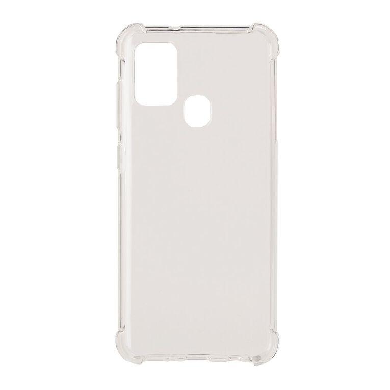 Tech.Inc Samsung Galaxy A21S Phone Case Clear, , hi-res