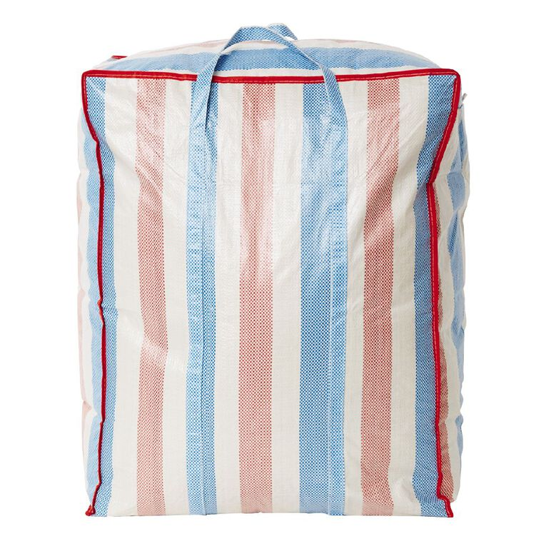Basics Brand PE Storage Bag Assorted Colours, Assorted, hi-res image number null