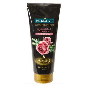 Palmolive Luminous Oils Rose Petal Oils & Bamboo Conditioner 350ml