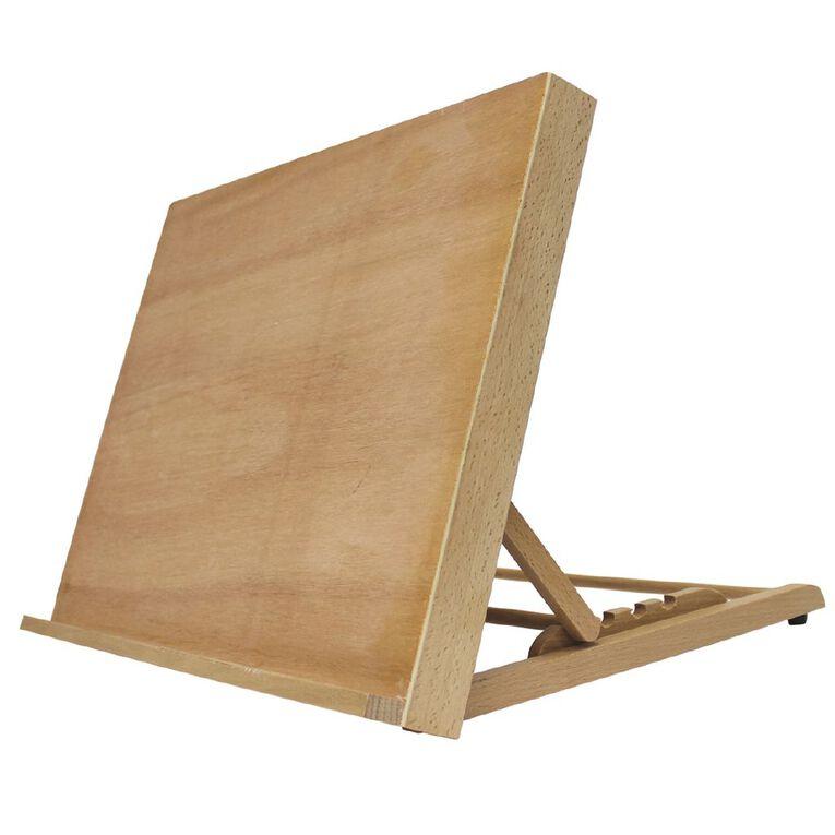 Jasart Drawing Board Easel A2, , hi-res
