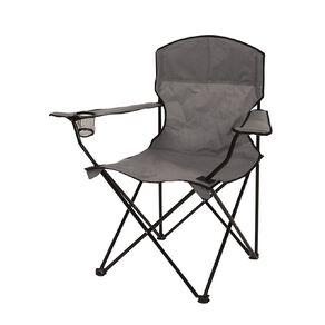 Navigator South Classic Camp Chair Grey