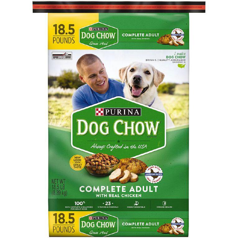 Purina Dog Chow Complete & Balanced 8.39Kg, , hi-res