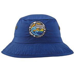 Schooltex Te Kura Akonga O Manurewa Bucket Hat with Embroidery