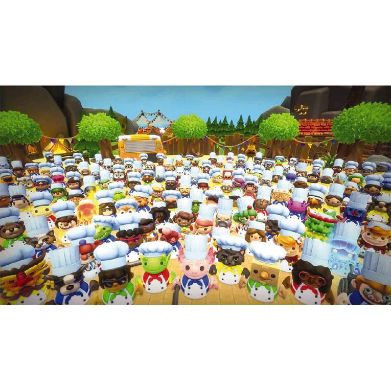 Xbox Series X Overcooked All You Can Eat, , hi-res