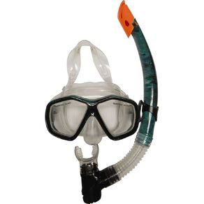 Body Glove Youths Combat Snorkel Set