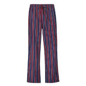 H&H Men's Flannelette Pyjama Pants