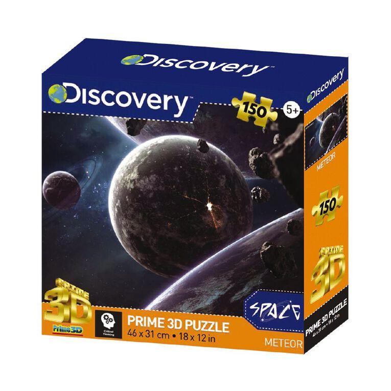 Prime 3D 150pc Puzzle Assorted, , hi-res