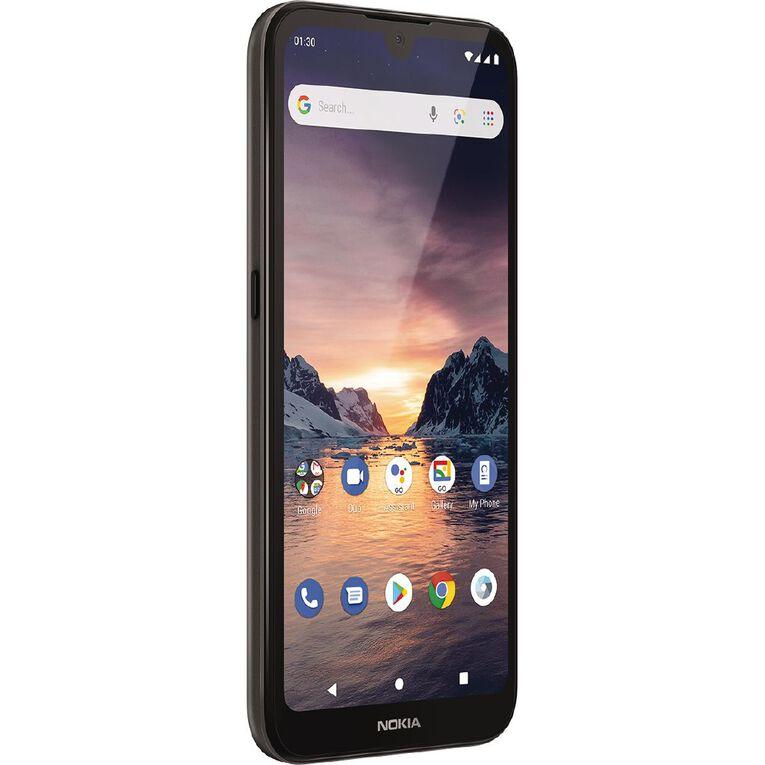 Spark Nokia 1.3 16GB 4G Grey, , hi-res