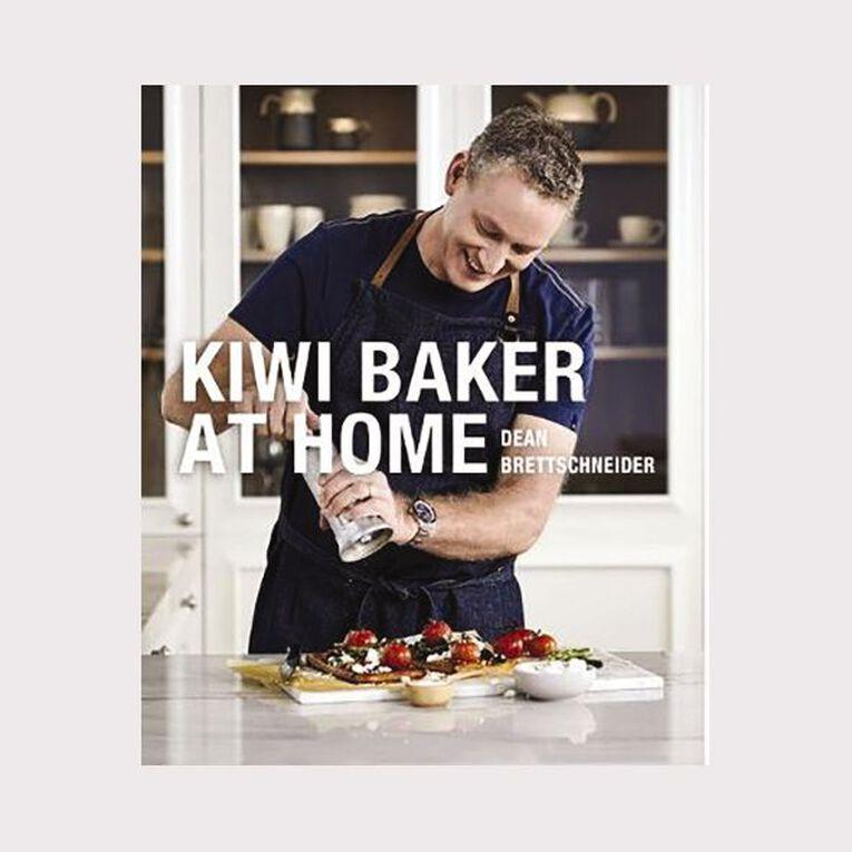 Kiwi Baker at Home by Dean Brettschneider, , hi-res