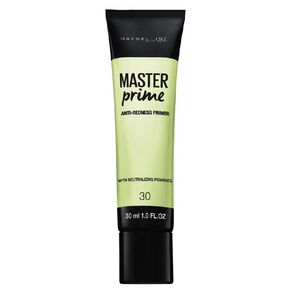 Maybelline Master Primer Anti Redness