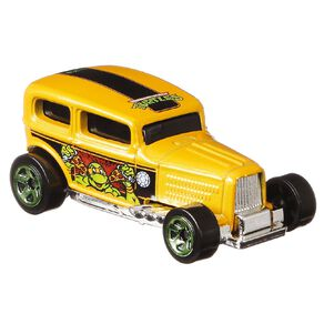 Hot Wheels Licenced Entertainment Assorted