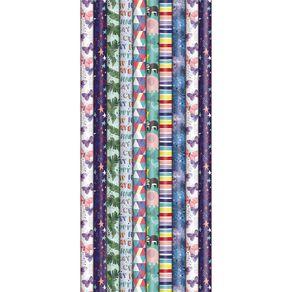 Artwrap Rollwrap FSC Mix General 3m x 70cm Assorted