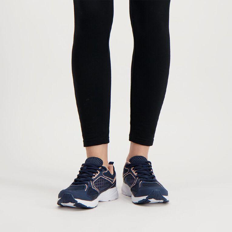 Active Intent Anna Shoes, Navy, hi-res