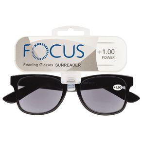 Focus Sunreader 1.00