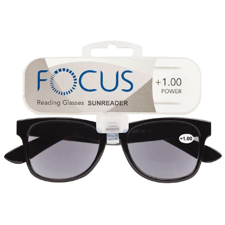Focus Sunreader 1.00, , hi-res