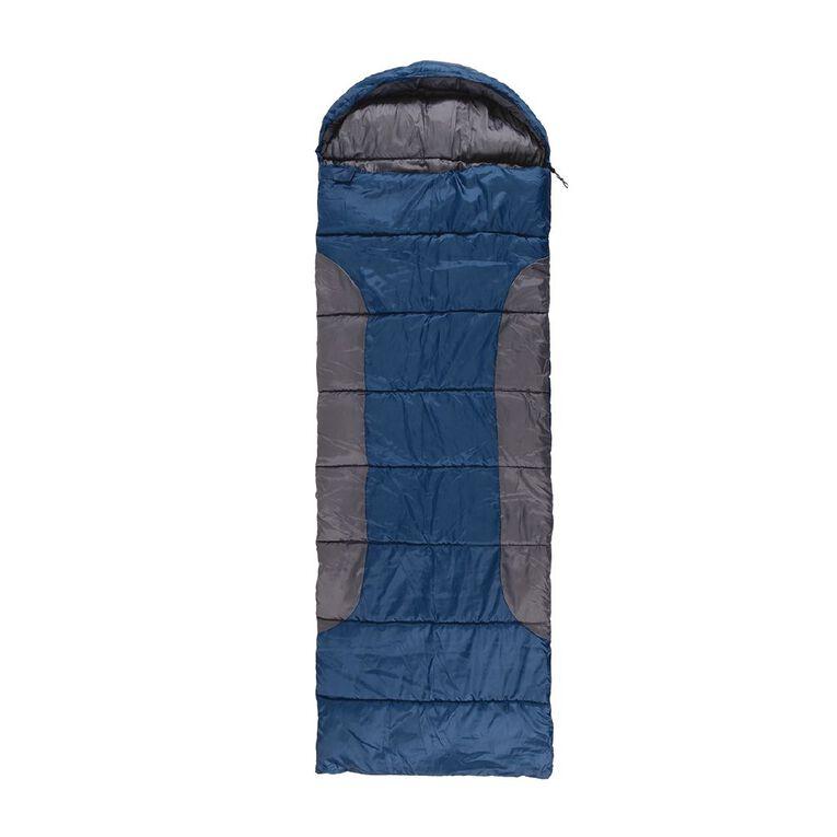 Navigator South Season 2 Adult Hooded Sleeping Bag, , hi-res
