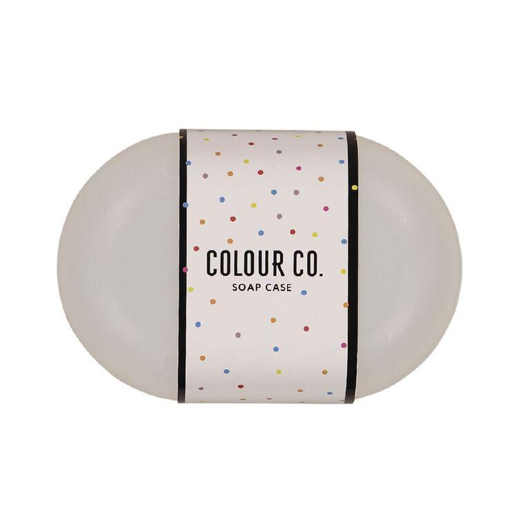 Colour Co. Soap Case, , hi-res