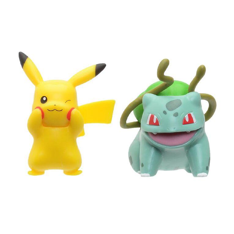 Pokemon 5cm & 7cm Figures Assorted, , hi-res
