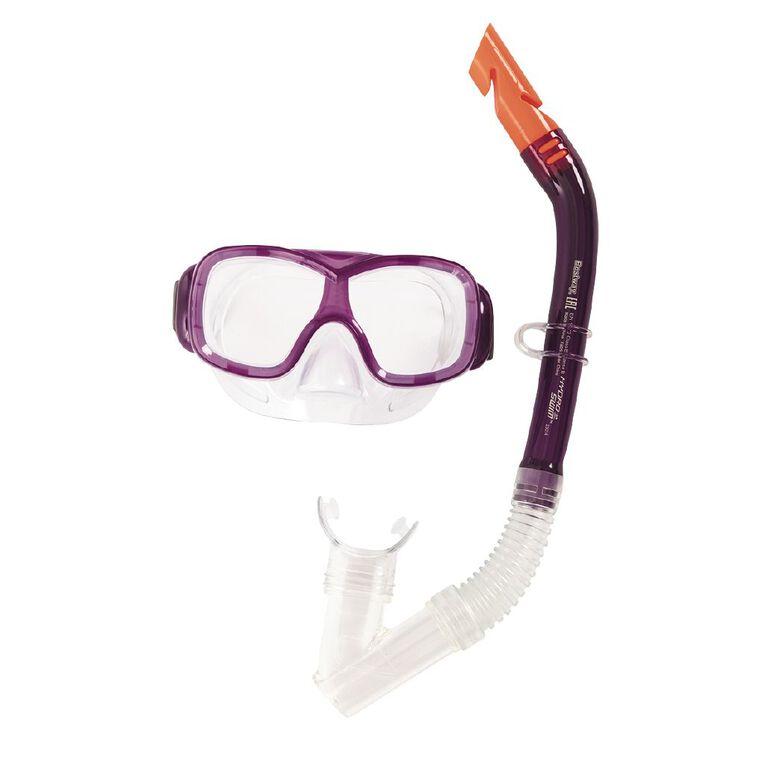 Bestway Youth Pike Mask/Snorkel, , hi-res