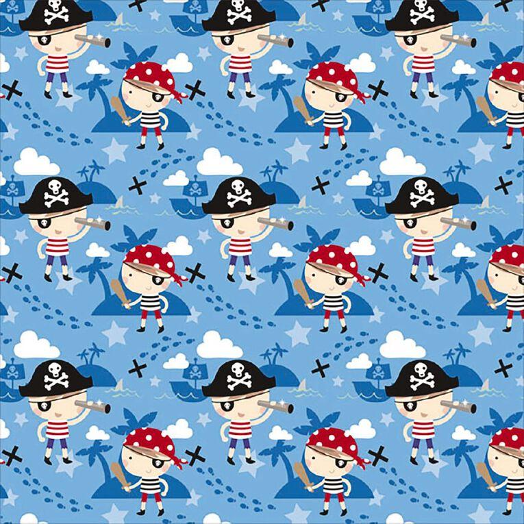 John Sands Roll Wrap Pirates, , hi-res