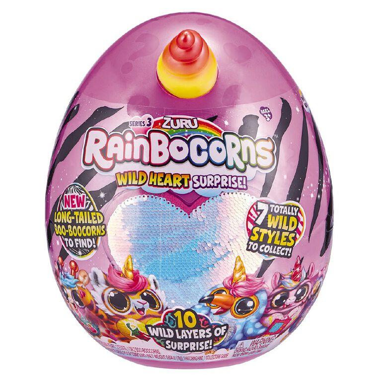 Zuru Rainbocorns Series 3 Assorted, , hi-res