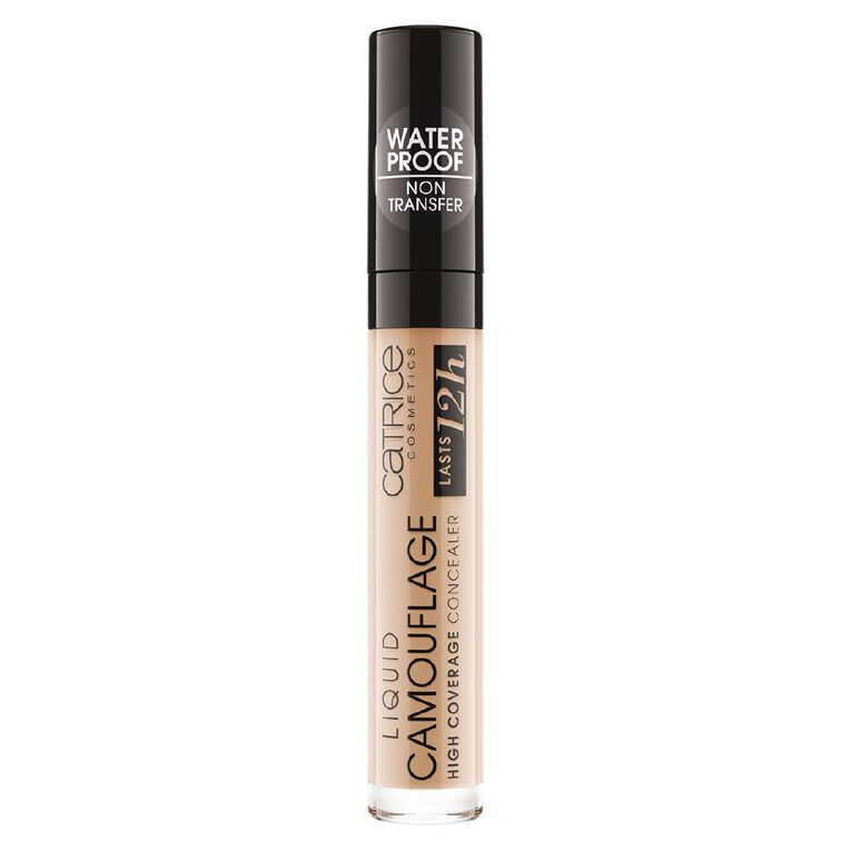 Catrice Liquid Camouflage High Coverage Concealer 020, , hi-res image number null