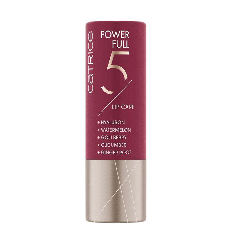 Catrice Power Full 5 Lip Care 030, , hi-res