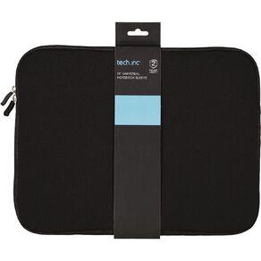 Tech.Inc 14.1 inch Notebook Sleeve Black
