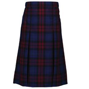 Schooltex Two Pleat Skirt
