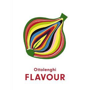 Flavour by Yotam Ottolenghi & Ixta Belfrage