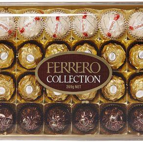 Ferrero Rocher Collection 24 Pack