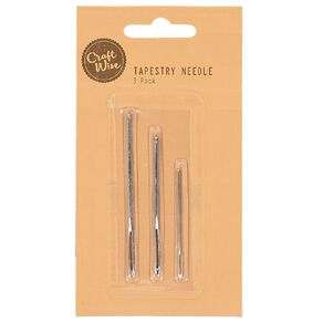 Uniti Tapestry Needles 3 Pack