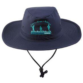 Schooltex Greenmeadows School Hat