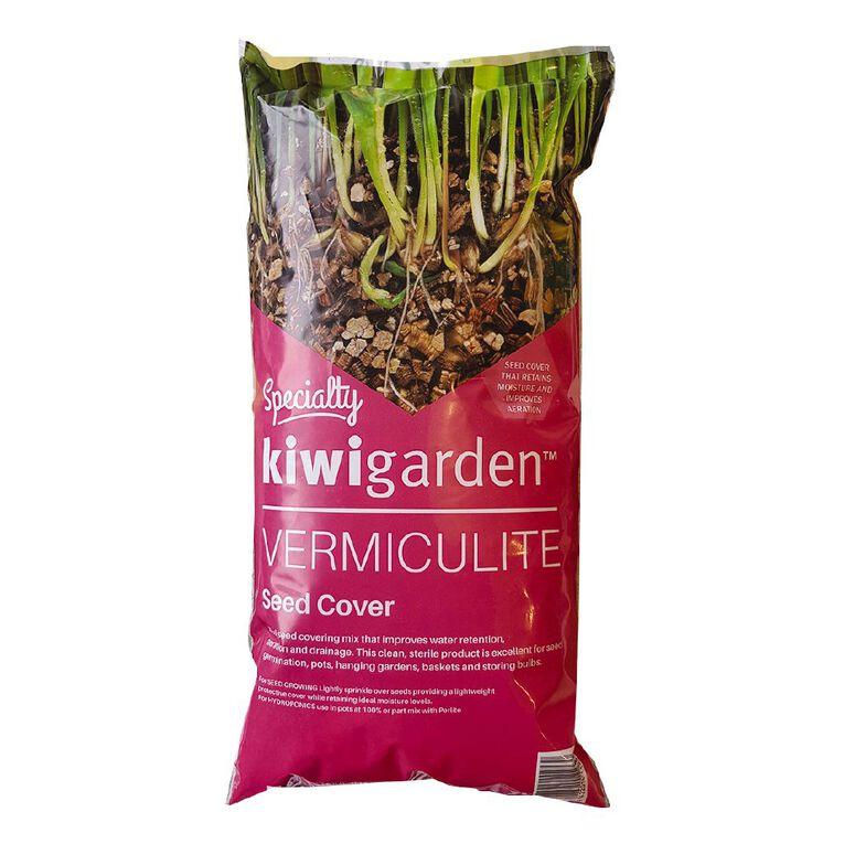 Kiwi Garden Vermiculite 5L, , hi-res