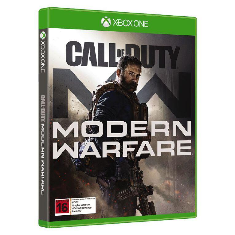 XboxOne Call of Duty Modern Warfare, , hi-res
