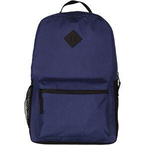 H&H Senior Plain Backpack