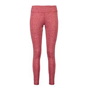 Active Intent Women's Cosy Full Length Leggings