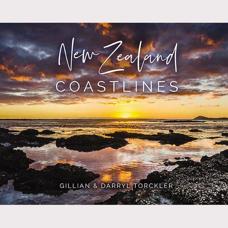 New Zealand Coastlines by Gillian & Darryl Torckler, , hi-res image number null
