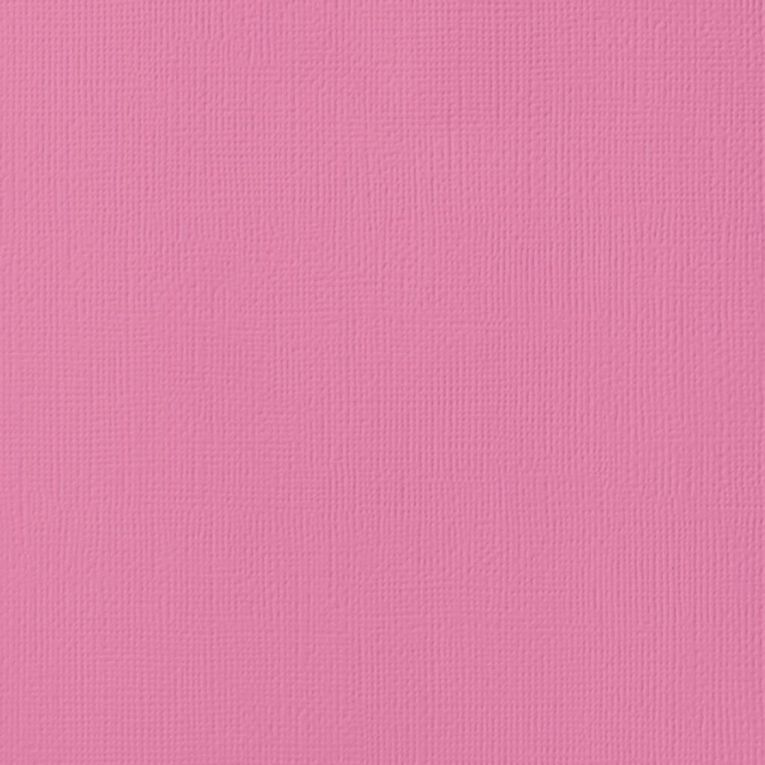 American Crafts Cardstock Textured Lip-Gloss 12in x 12in, , hi-res