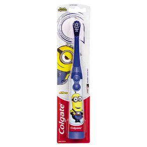 Colgate Sonic Power Toothbrush Kids Minions