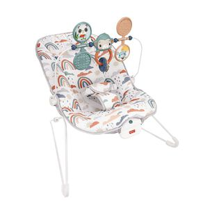 Fisher-Price Basic Bouncer