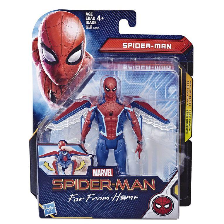 Marvel Spider-Man Movie Feature Figure, , hi-res