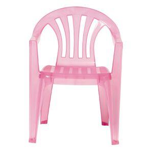 Taurus Kids' Chair Pink